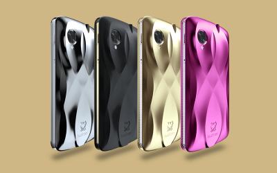 El celular más caro del mundo